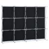 View Extra Image 3 of 4 of Premium Splash Floor Display - 10' - Front Graphic
