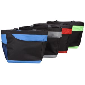 Convertible Cooler Tote
