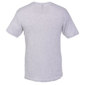 Next Level Tri-Blend Crew T-Shirt - Men's - White Image 1 of 1