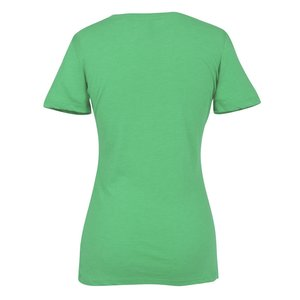 Next Level Tri-Blend Crew T-Shirt - Ladies' - Colors Image 1 of 2