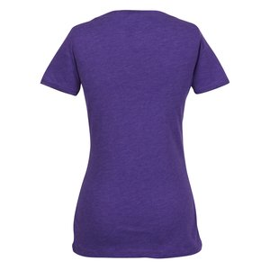 Next Level Tri-Blend Scoop Tee - Ladies' - Colors Image 1 of 1
