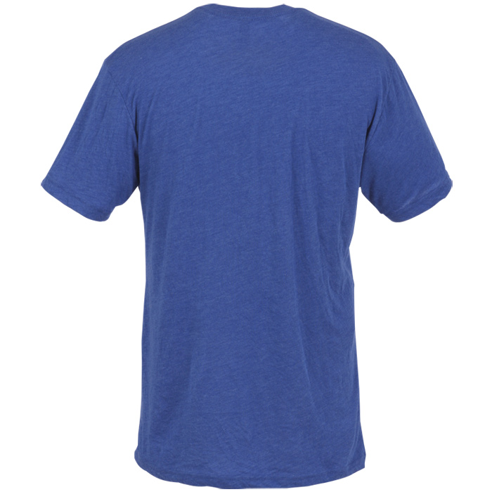 3881eac3f 4imprint.com: Next Level Tri-Blend Crew T-Shirt - Men's - Colors -  Embroidered 114711-M-E-C