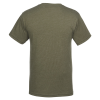 View Extra Image 2 of 2 of Next Level Tri-Blend Crew T-Shirt - Men's - USA Made