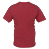 Next Level Tri-Blend V-Neck T-Shirt - Men's - Colors Image 2 of 2