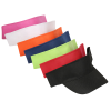 View Extra Image 1 of 2 of Lightweight Economy Visor - Full Color
