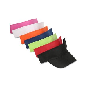Lightweight Value Visor - Full Color