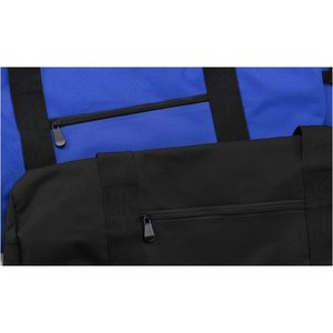 Double Barrel Bag - Closeout Image 2 of 2