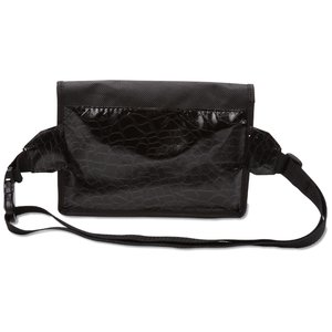 Hipster Travel Bag - Reptile