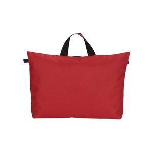 Color Pop Document Bag - Closeout Image 1 of 1