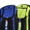 View Extra Image 1 of 4 of Backpack with Cooler Pockets  - 24 hr