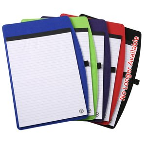 Pocket Writing Tablet - Closeout Image 1 of 3