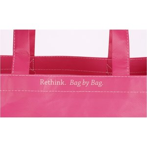 Inspirations Laminated Grocery Tote - 15