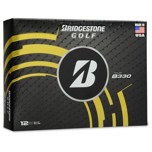 Bridgestone Tour B330 Golf Ball - Dozen - Quick Ship Image 1 of 1