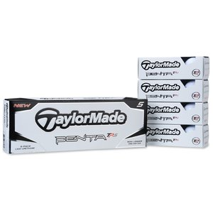 Taylormade Penta TP5 Golf Ball - Dozen Image 1 of 1