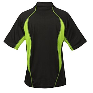 Serac UTK cool logik Performance Polo - Men's Image 1 of 2