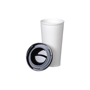 Bostonian Ceramic Tumbler  - 14 oz. Image 2 of 2