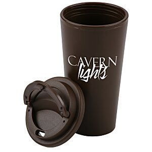 Savanah Travel Tumbler - 16 oz. Image 1 of 2