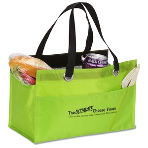 Fashion Lunch Cooler Tote Image 1 of 3