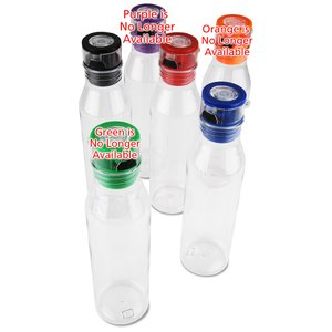 Ring Top Sport Bottle - 26 oz. Image 1 of 2