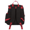 View Image 3 of 7 of Snap Close Backpack Cooler