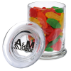 Snack Attack Jar - Assorted Swedish Fish Image 1 of 1