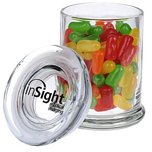Snack Attack Jar - Mike and Ike Image 1 of 1