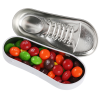 Sneaker Tin - Skittles Image 1 of 2