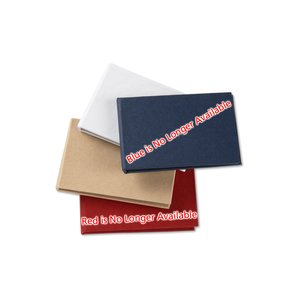 Sticky Flag Mirror Book - Closeout Image 1 of 2