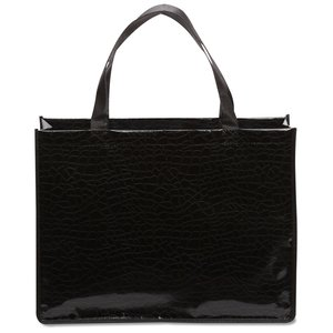 Reptile Laminated Tote Image 2 of 3