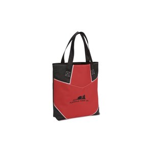 Arrow Tote - Closeout Image 1 of 3