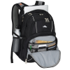 "View Extra Image 3 of 3 of High Sierra Swerve 17"" Laptop Backpack - 24 hr"