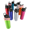 View Extra Image 1 of 2 of h2go Surge Aluminum Sport Bottle - 28 oz.