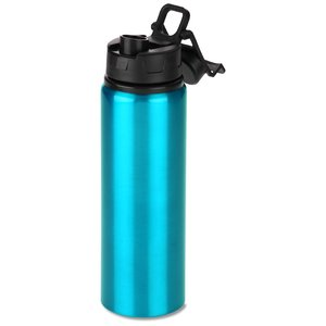 h2go Surge Aluminum Sport Bottle - 28 oz. Image 2 of 2
