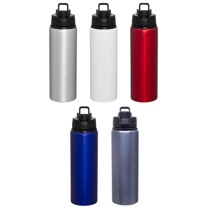 Personalized 4imprint H2go Surge Aluminum Sport Bottle 28 Oz 115226