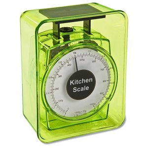 2 Piece Kitchen Scale Image 1 of 4