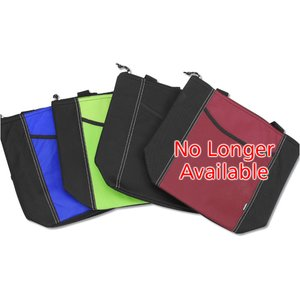 KOOZIE® Non-Woven Kooler Tote Image 1 of 3