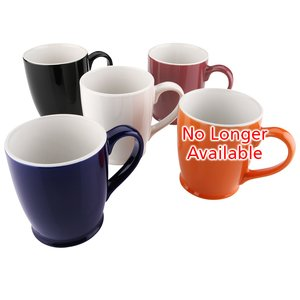 Stylish Cafe Mug - 14 oz. Image 1 of 1