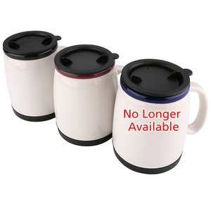 Ceramic Travel Mug - 18 oz. Image 1 of 2