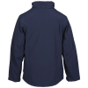 View Extra Image 1 of 2 of North End Insulated Soft Shell Hooded Jacket - Men's