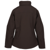 North End Insulated Soft Shell Hooded Jacket - Ladies' Image 1 of 3
