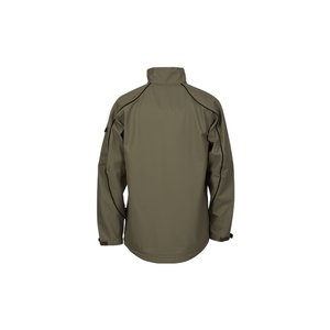 North End 3-Layer Mid-Length Soft Shell Jacket - Men's