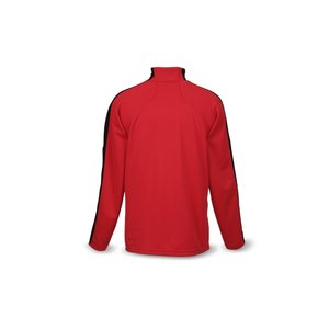 Half-Zip Athletic Double Knit Pullover - Men's Image 1 of 2