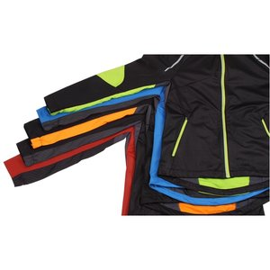 Dynamo Hybrid Performance Jacket - Ladies' Image 2 of 2