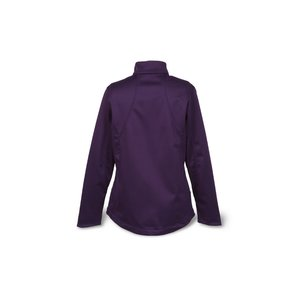 Splice 3-Layer Bonded Soft Shell Jacket - Ladies' Image 1 of 2