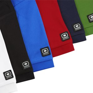 OGIO Stay-Cool Performance Polo - Ladies' Image 2 of 2