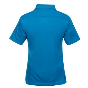 OGIO Poly Interlock Stay-Cool Polo - Men's Image 1 of 2