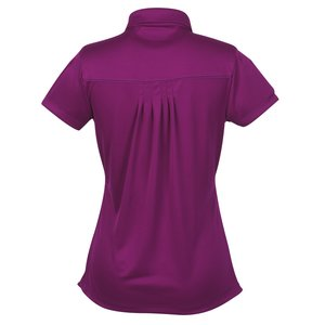 OGIO Poly Interlock Stay-Cool Polo - Ladies' Image 1 of 2