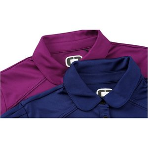 OGIO Poly Interlock Stay-Cool Polo - Ladies' Image 2 of 2