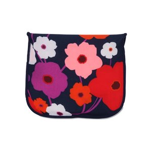 BUILT Sandwich Bag - Lush Flower Image 1 of 2