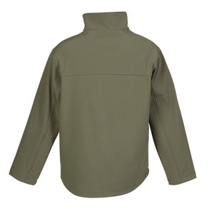 Devon & Jones Soft Shell Jacket - Men's Image 1 of 1